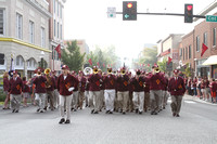 2013.10.05 Homecoming Parade