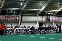 2013.12.14. VT Intrasquad Practice.