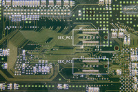 Circuit Board, PCI Card, Motherboard