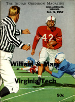 1957.10.05. VT at W&M (alt)