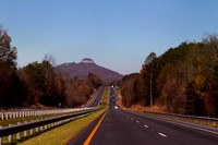 Pilot Mountain (North Carolina)