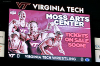 2015.11.15. Wrestling. PSU at VT