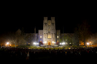 416 Memorial Commemoration. Virginia Tech.