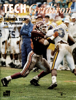 1993.11.13. Syracuse at VT.