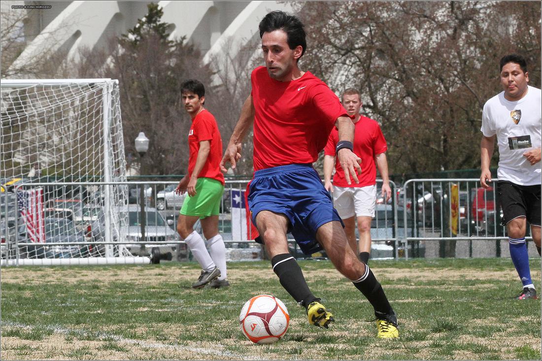 Virginia Tech | Rec Sports | Soccer | World Cup | 2013-04-14