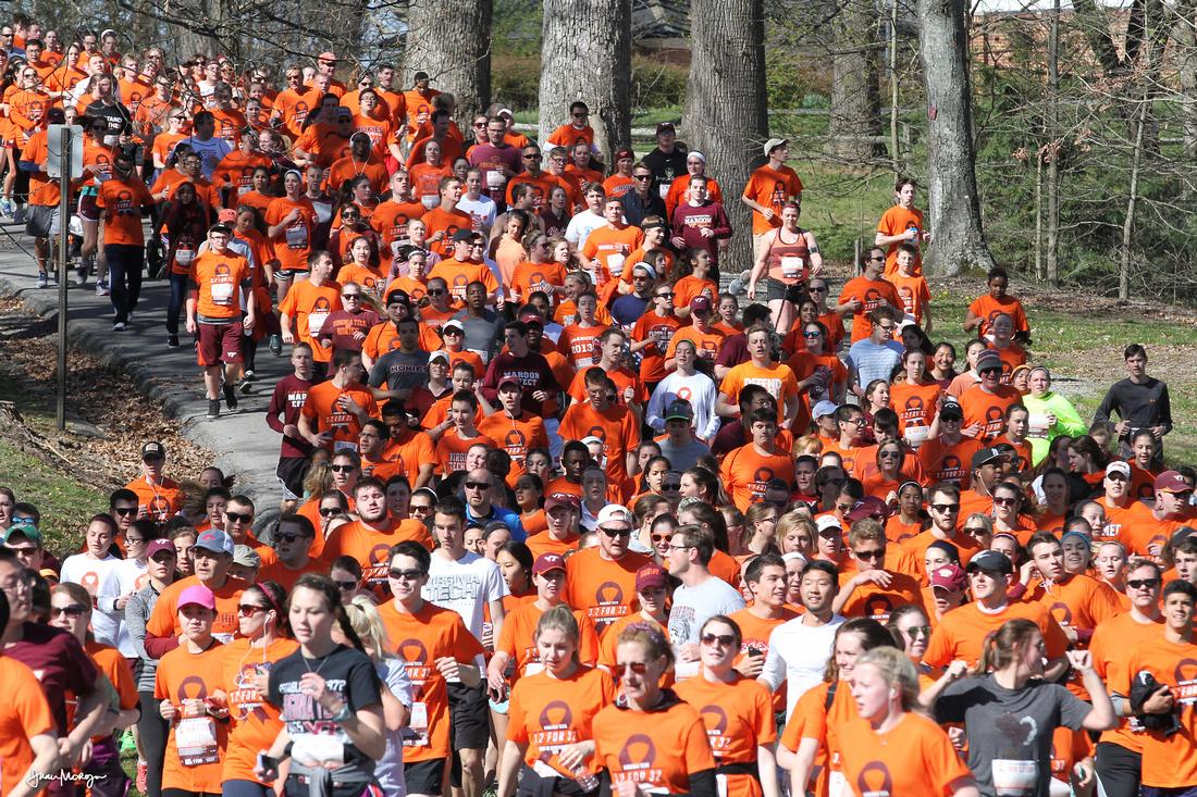 416 Memorial. Run For 32.