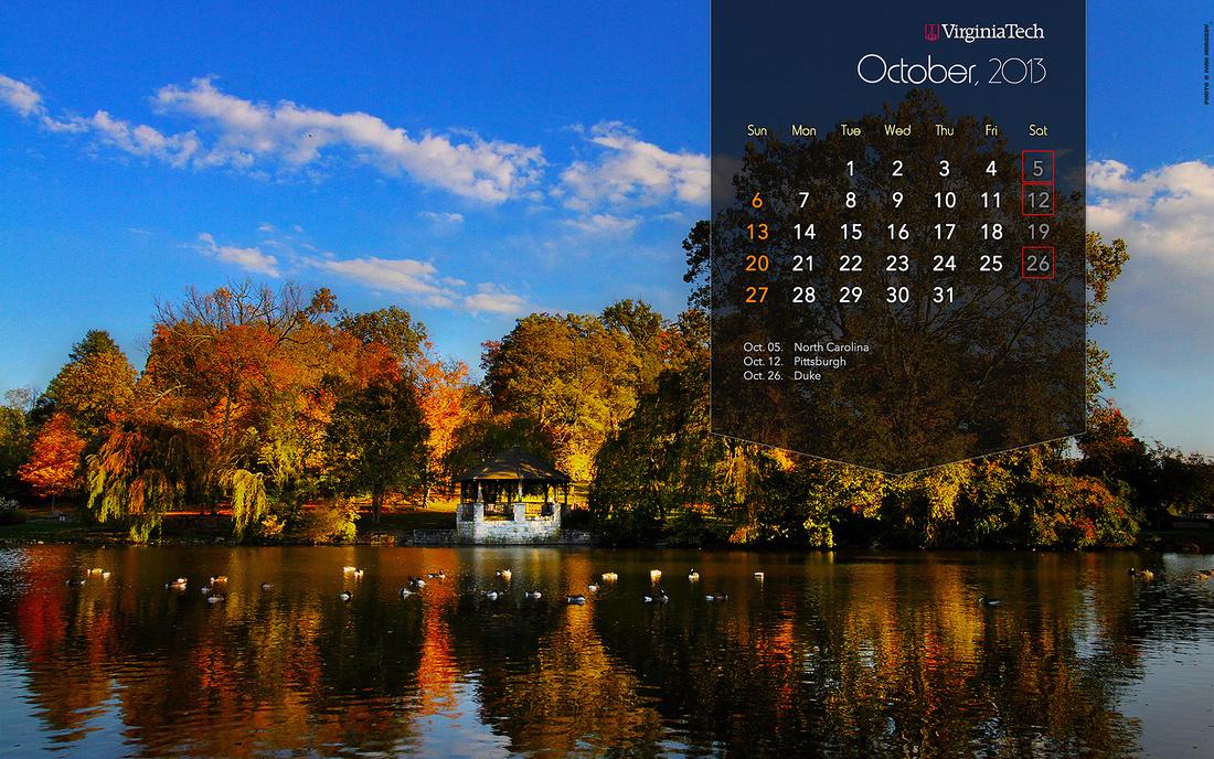 ivan morozov calendar wallpaper october 2013