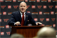 2014.03.24. Buzz Williams Press Conference.