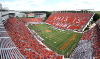 This Is Home. Lane Stadium, Virginia Tech.