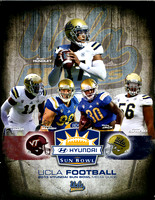 2013.12.31. Sun Bowl. Media Guide (UCLA).
