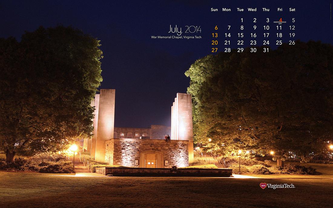 ivan morozov calendar wallpaper july 2014