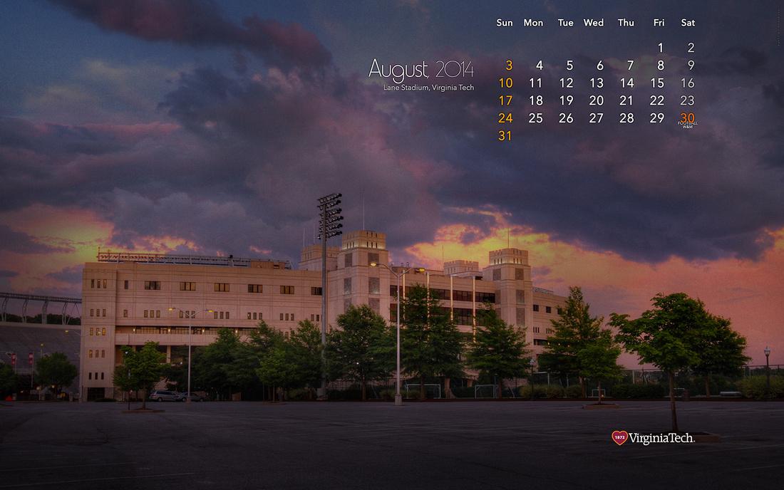 ivan morozov calendar wallpaper august 2014